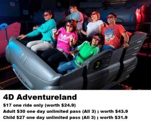 14- 4d adventureland